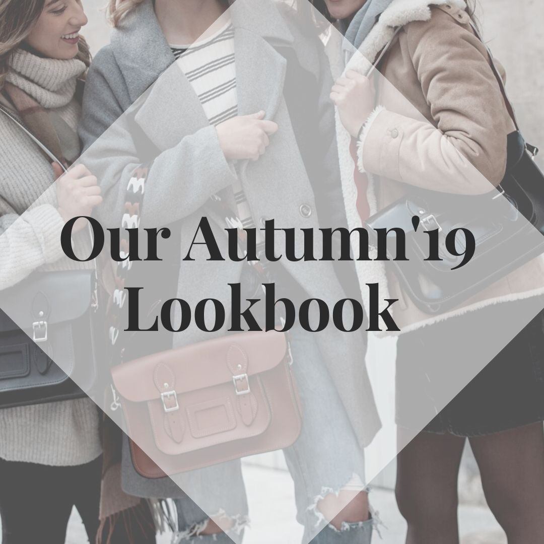 Our Autumn'19 Lookbook