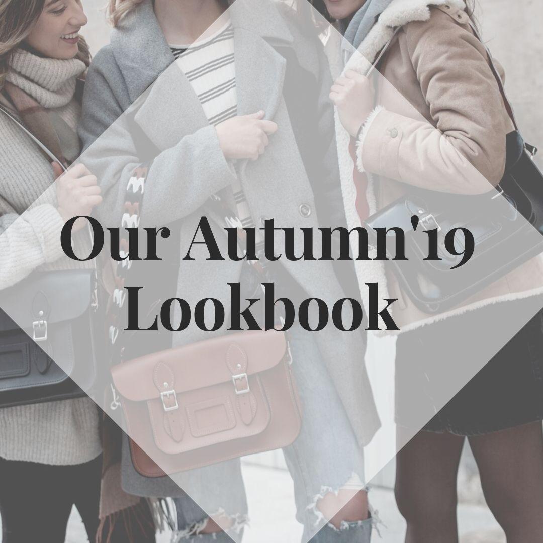 Our Autumn'19 Lookbook